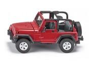 Siku 4870 Jeep Wrangler 1/32
