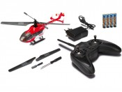 Helikopter EC145 Single DRF 2,4GHz 100% RTF Carson 500507051