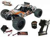 Buggy GhostFighter 4WD RTR DF Models 3042