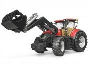 Bruder 03191 Traktor Case IH Optum 300 CVX z ładowaczem