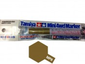 MP-8 Marker Gold Tamiya 89208
