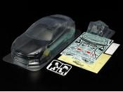 Karoseria 1:10 Subaru BRZ lekka - zestaw Tamiya 47344