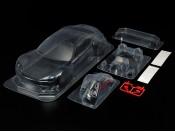Karoseria 1:10 Subaru BRZ STI 2012 GT lekka Tamiya 47345