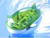 Mechaniczna ryba rozdymka Tamiya 71114