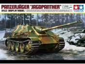 1/16 German Tank Destr. Jagdpanther late Display Model Tamiya 36210