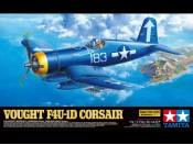 1/32 Vought F4U-1D Corsair Tamiya 60327