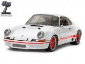 Tamiya 57874 TT-01E Porsche 911 Carrera RSR XB RTR - foto 1