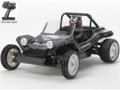 DT-02 Buggy Kumamon Black 4WD Buggy 2,4 GHz XB RTR Tamiya 57885