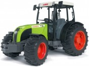 Bruder 02110 Traktor Class Nectis 267F