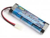 Akumulator 7,2V/2300mAh NiMH X-Pack Carson 608054