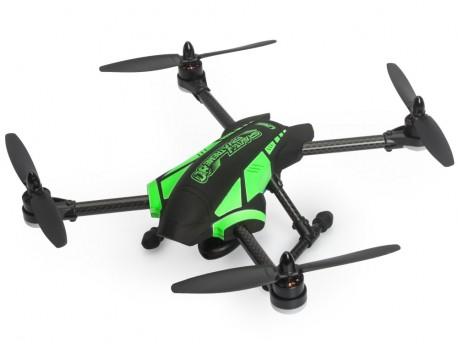 Dron Gravit FPV Xtreme-80 kamera 2,4GHz RTF LRP 220715