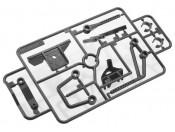WT-01 Części E Tamiya 10005714