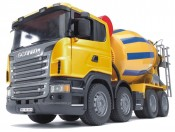 Bruder 03554 Scania R Betoniarka