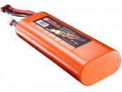 Akumulator 7,4V/4000mAh LiPo 45C 2S DF Models 1861