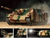 Tamiya 56039 Czołg Jagdpanzer IV /70(V) - p/opcja - foto 1