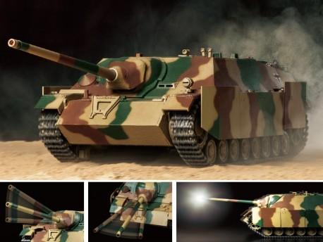 Czołg Jagdpanzer IV /70(V) - p/opcja Tamiya 56039
