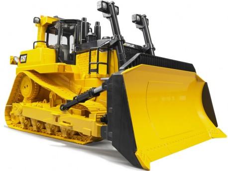 Bruder 02452 Buldożer wielki Caterpillar
