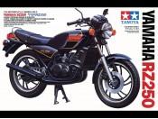 1/12 Yamaha RZ250 80 Tamiya 14002