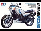 1/12 Yamaha RZ250 81 Tamiya 14004