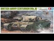 1/35 British Army Centurion Mk.III Tamiya 25412