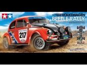 MF-01X VW Beetle Rally Tamiya 58614
