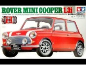 1/12 Rover Mini Cooper 1.3i Tamiya 12031