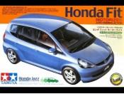 1/24 Honda Jazz Fit Motorized Tamiya 24253