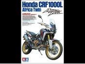 1/6 Honda CRF1000L Africa Twin Tamiya 16042