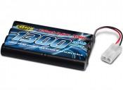 Akumulator 9,6V/1300mAh NiMH X-Pack Carson 500608028