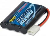 Akumulator 9,6V/2100mAh NiMH Carson 500608184