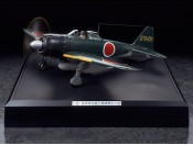 1/32 Mitsubishi A6M5 Zero Fighter (Zeke) Real Action Sound Tamiya 60311