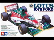 Tamiya 20038 1/20 Lotus 107B Ford - foto 1