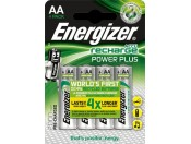 Akumulatory 1,2V/2000mAh NiMH 4szt. Energizer