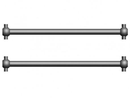 Basic Line Wałki napędowe tylne DF Models 6480