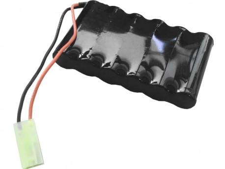 Akumulator 7,2V/800mAh NIMH Crawler DF Models 6950