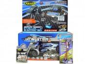 S10 Twister Buggy 2WD - Zestaw 3 LRP 120411