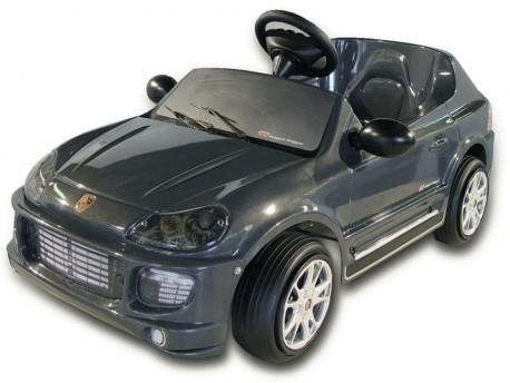 Toys Toys 656150 Samochód elektryczny Porsche Cayenne Turbo 6V