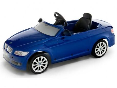Toys Toys 656386 Samochód elektryczny BMW 335i Cabrio 6V