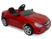Toys Toys 656406 Samochód elektryczny Mercedes SL 6V