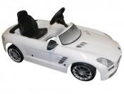 Toys Toys 656501 Samochód elektryczny Mercedes SLS AMG 6V