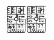 TRF201 Części N Tamiya 19114075