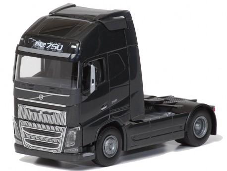 Emek 81333 Volvo FH16 750 XL czarny