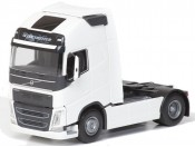 Emek 81332 Volvo FH16 750 Globetrotter XL biały