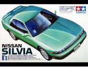 1/24 Nissan Silvia Ks Tamiya 24078