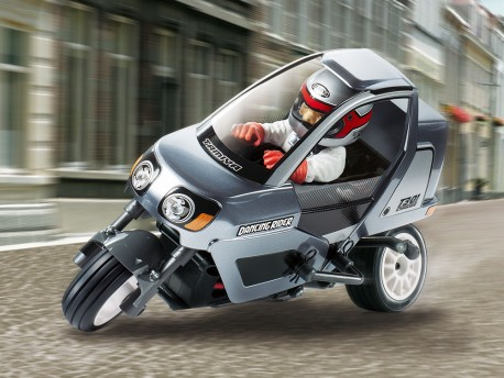 Dancing Rider trójkołowiec RC Tamiya 57405