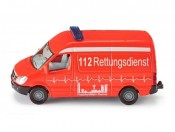 Siku 0805 Ambulans Mercedes Sprinter