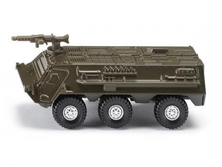 Siku 0871 Transporter opancerzony