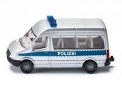 Siku 0804 Policyjny Mercedes Sprinter