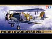 Tamiya 61079 1/48 Fairey Swordfish Mk.I clear edition - foto 1