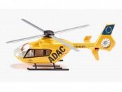Siku 2539 Helikopter policyjny 1/55